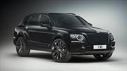 Bentley Bentayga V8 Design Series, exclusividad al lujo y poder