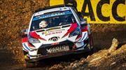 Ott Tänak es el nuevo campeón del mundo del WRC 2019