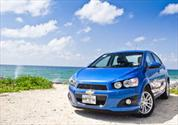 Chevrolet Sonic será producido en México