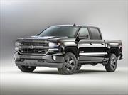 Chevrolet Silverado Midnight Edition, más agresiva