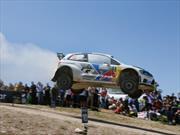 WRC Rally de Italia, ganan Ogier y VW