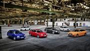 Audi RS celebran 25 años