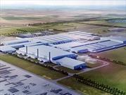 Se inicia la construcción de una nueva planta de Toyota en México