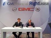 General Motors estrena programa de Leasing en México