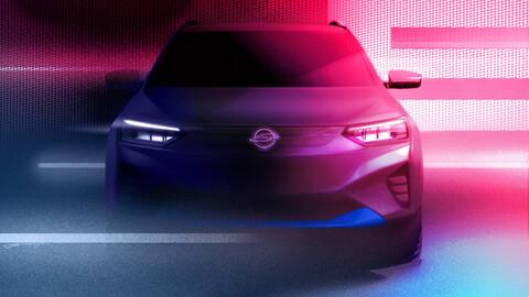 Así será el primer vehículo eléctrico de SsangYong