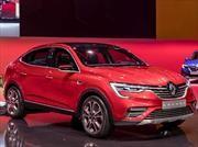 Renault Arkana, una nueva alternativa en el segmento de los SUVs coupé