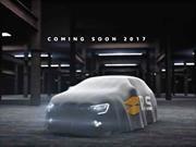 El Renault Mégane RS llega este año