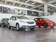 Peugeot se expande en Antioquia