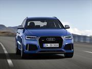 Audi RS Q3 Performance es develado en Bogotá