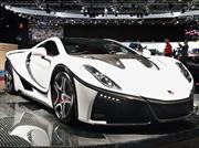 GTA Spano 2016 se presenta
