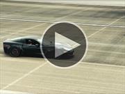 Video: El Corvette eléctrico más rápido del mundo