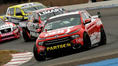FIAT dirá presente en el TC Pick Up con tres Toro