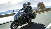 Nace la Kawasaki Ninja 1000SX