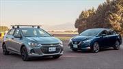 Chevrolet Onix vs Nissan Versa ¿Cuál será el mejor del segmento?