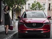 Mazda CX-5 2019 llega a México con un corazón turbocargado