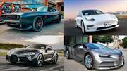 Los 15 mejores autos que manejamos en 2019