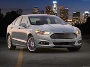 Ford tuvo octubre extraordinario en ventas