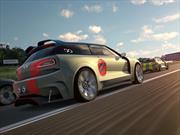 MINI Clubman Vision Gran Turismo llega al GT 6