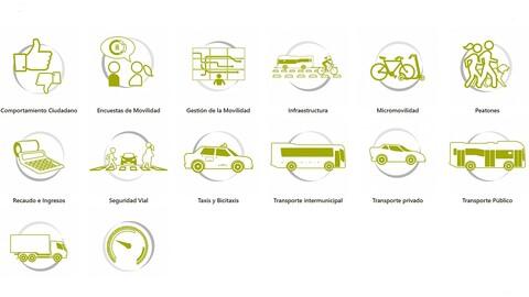 Observatorio de Movilidad de Bogotá al alcance de los ciudadanos