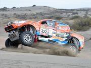 Toyota nuevamente sponsor oficial del Desafío Ruta 40