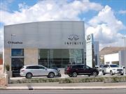 Infiniti inaugura nueva agencia en Chihuahua