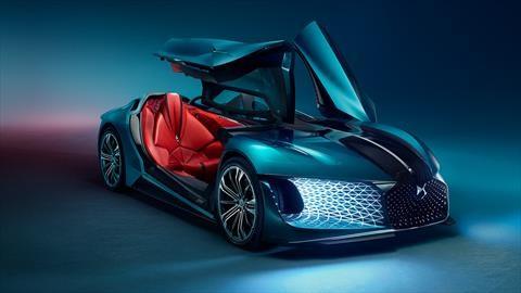 Los cuatro concept con los que DS nos adelanta el futuro de los autos de lujo