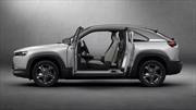 Para 20230, todos los autos y SUVs de Mazda serán híbridos o eléctricos