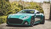 Aston Martin DBS 59 by Q, un homenaje a las proezas de Le Mans