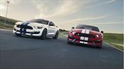 El nuevo Ford Mustang Shelby GT350 ya está en Colombia