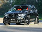 BMW X5 M F85 personalizado por G-Power