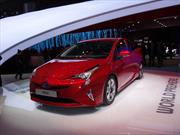 Toyota Prius 2016, se presenta la cuarta generación