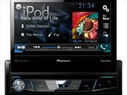 Conozca lo nuevo de Pioneer para el car audio