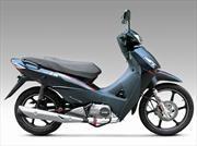 Top 10: Los modelos de motos más vendidos en el mes de noviembre