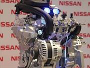 Nissan tendrá motor 1.0L de 3 cilindros