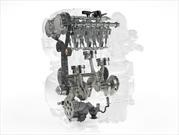 Volvo presenta su nuevo motor de tres cilindros