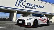 Nissan GT-R Nismo 2020 va por el mundo rompiendo récords