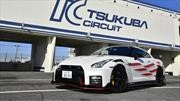 Nissan GT-R Nismo 2020 establece nuevo récord en un autódromo japonés