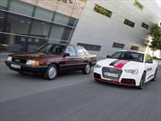 El motor TDI de Audi cumple 25 años