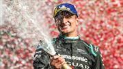 Fórmula E: Jaguar y Evans conquistan el ePrix de Roma