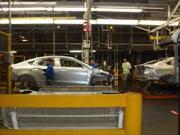 Planta de Ford Hermosillo logra producir 63 unidades por hora