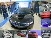 """Los """"juguetes"""" del Salón del Automóvil Bogota 2014"""