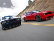 """Dodge Challenger SRT Hellcat, un nuevo """"gatito"""" andará suelto en EE.UU."""