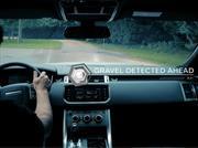 Land Rover evoluciona en la conducción autónoma todoterreno