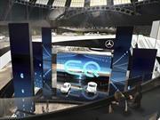 Mercedes-Benz se prepara para copar el Salón de Frankfurt