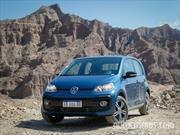 Manejamos con mucha altura el nuevo Volkswagen up! Pepper TSi