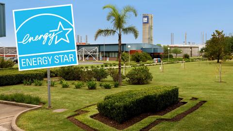 La fábrica de Chevrolet Argentina gana un premio por su eficiencia energética