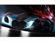 DS X e-Tense, el futuro de los vehículos eléctricos