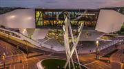 ¡Aprovecha! Haz una visita virtual al Museo de Porsche, en Stuttgart