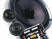 BETTER, sonido premium para su carro