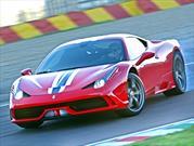 Ferrari es multada por la NHTSA